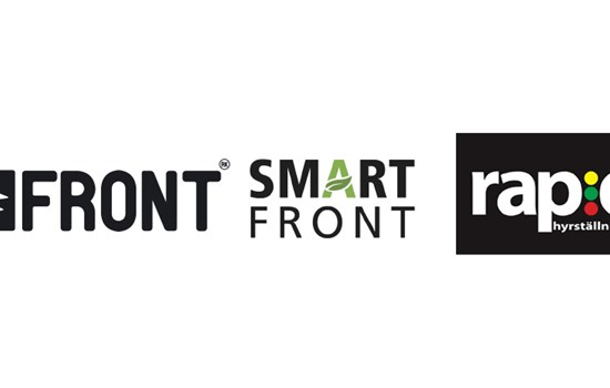 Front Rapid Smartfront Fasadgruppen